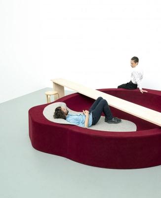 London Design Museum: мебель из прошлого в доме будущего