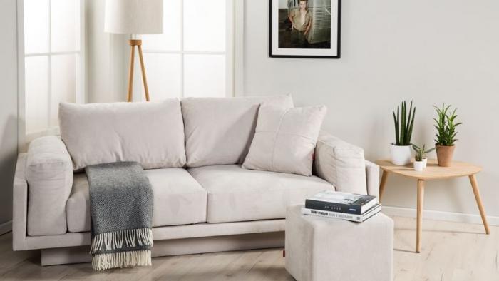 Модные тенденции мягкой мебели