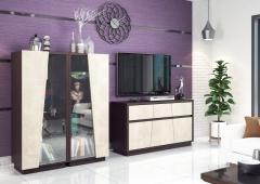 """Гостиная """"Нирвана"""", Мебельмакс, купить в рассрочку, мебель под заказ, мебель на Долгобротской, 17 большой выбор мебели."""