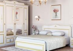 Спальня Роза