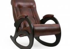 Кресло-качалка - модель 4