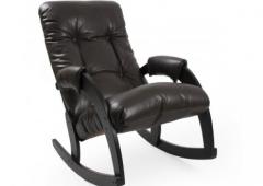 Кресло-качалка - модель 67