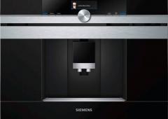 Кофемашина Siemens CT636LES1