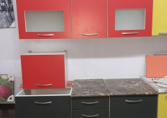Набор мебели для кухни ЭКО 5 - 2,0 м