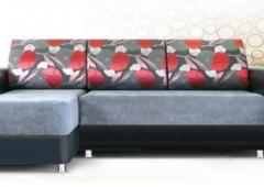 Угловой диван Милан 4, Экомебель, под заказ, в рассрочку, выбор материала