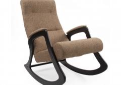 Кресло-качалка - модель 2