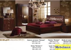 Спальня Венеция (вариант 3)