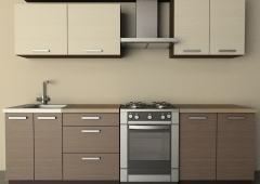 Кухня.Ламинированное ДСП,мебель,мебельмакс