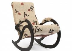 Кресло-качалка - модель 5