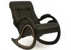 Кресло-качалка - модель 7