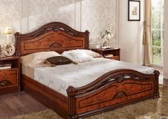 Кровать №4/0 РАИС