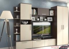 Стенка «Денвер», достойная мебель, под заказ, купить в рассрочку, дешево, недорого, купить качественную мебель, купить красивую мебель,