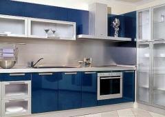 Кухня ,МДФ лакированный, мебельмакс,мебель