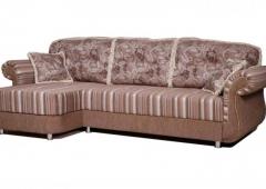 Диван-кровать угловой Версаль