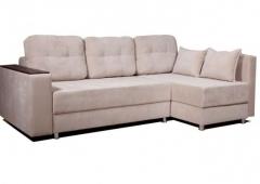 Милан 10 угловой диван, Экомебель, Мебельмакс, под заказ, в рассрочку