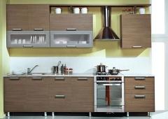 Кухня из Ламинированного ДСП 17