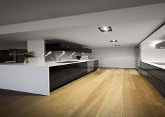 Кухня Акрил-5 Премиум Винил