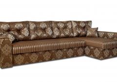 Диван кровать угловой Амстердам мод 2.1, Блумберг, Мебельмакс