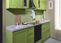Кухня, Массив Ясеня Т520, зов, мебельмакс, мебель