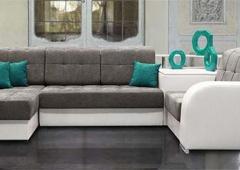 Диван угловой Арчи 2, мягкая мебель, минск, Тиолли, мебельмакс, в рассрочку, под заказ