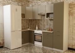 Кухня Эко 5 - 1,2х2,6