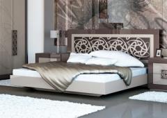 Кровать Эллипс