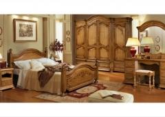 Спальня Босфор-Люкс 1
