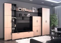 Гостиная №6, мебельмакс, купить, в рассрочку, под заказ мебель, новинки гостиных, мебель в минске, гостиные