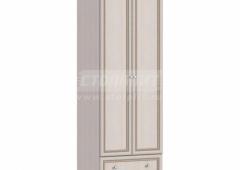 Грация СБ-2196 Шкаф 2-х дверный