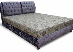 Двухспальная кровать Кровать Токио 3