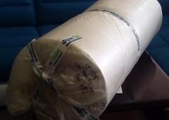 Поролон марки ST1825 80x500x2000 1.44 кг