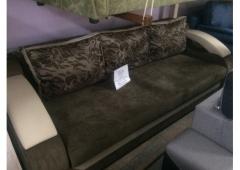 Диван кровать Триумф ПД2