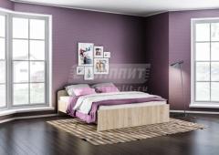 Кито СБ-2301 Кровать универсальная 1600