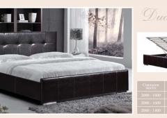 Кровать Диана Мебельпарк