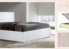 Кровать Линда Мебельпарк
