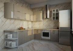 Кухня Модуль :  2,2х2,4м угловая