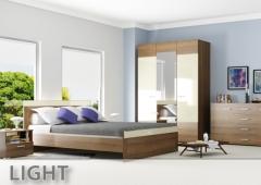 Спальня LIGHT