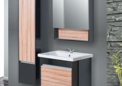 Набор мебели для ванной Домино