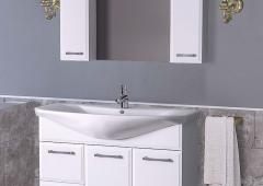Набор мебели для ванной Камия