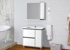 Набор мебели для ванной Шерил