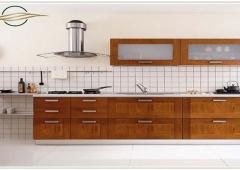 Кухня, Массив Ольхи Т301