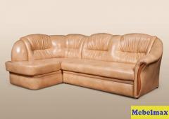 Угловой диван Лотос, Треви, в рассрочку, под заказ, Мебель макс, мягкая мебель, диваны