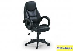 Кресло компьютерное HALMAR RUPERT черное