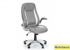 Кресло компьютерное HALMAR SATURN серое