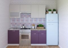 Кухня Эко 6 - 2,1