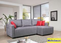 Угловой диван Соната, Виктория мебель, Мебельмакс, под заказ, в рассрочку.