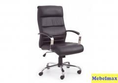 Кресло компьютерное HALMAR TEKSAS черное