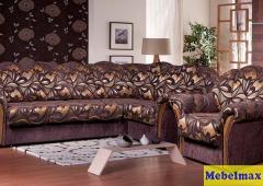 Диван угловой Венера, Мебельмакс, Виктория мебель, диван, в рассрочку, под заказ