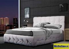 Двухспальная кровать Кровать Верона Пуфф