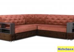 Диван кровать угловой Версаль мод 1, Блумберг, Мебельмакс
